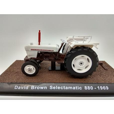 David Brown Selectamatic 880, 1969