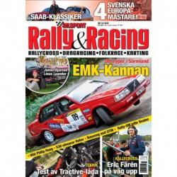 Bilsport Rally&Racing nr 10 2015