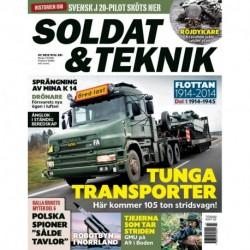 Soldat & Teknik nr 2 2015