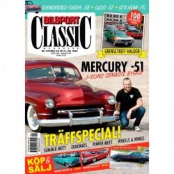 Bilsport Classic nr 9 2018