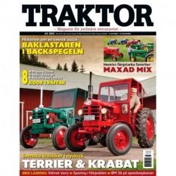Traktor nr 5 2015