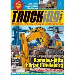 Trucking Scandinavia nr 6 2013