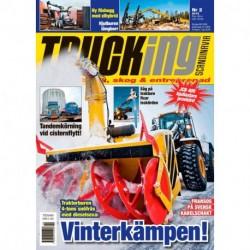 Trucking Scandinavia nr 2 2012
