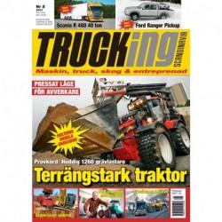 Trucking Scandinavia nr 5 2007