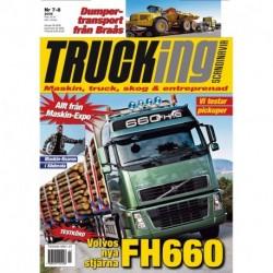 Trucking Scandinavia nr 7 2006