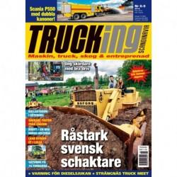 Trucking Scandinavia nr 8 2014