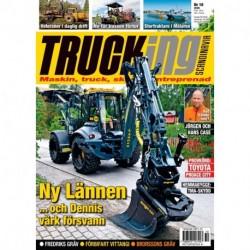Trucking Scandinavia nr 10 2020