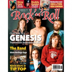 Rock'n'Roll Magazine nr 8 2020