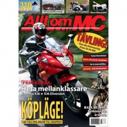 Allt om MC nr 3 2009