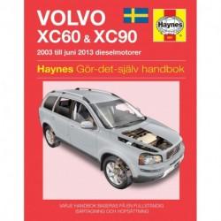 Volvo XC60 & XC90 2003 - 2012