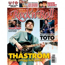 Rock'n'Roll Magazine nr 7 2021
