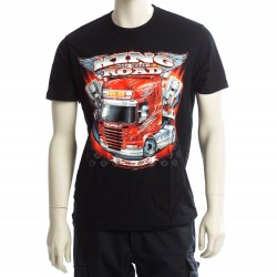 T-shirt Scania Trailer