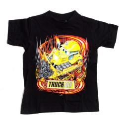 T-shirt barn Trucking
