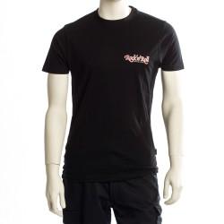 T-shirt Rock'n'Roll logotyp