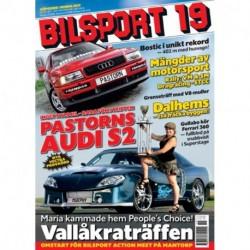 Bilsport nr 19  2005