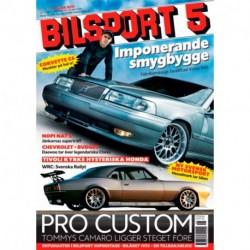Bilsport nr 5  2005