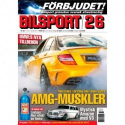 Bilsport nr 26 2014