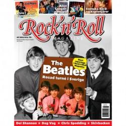 Rock'n'Roll Magazine nr 5 2016