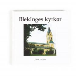 Blekinges Kyrkor
