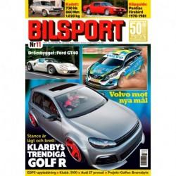 Bilsport nr 11 2012