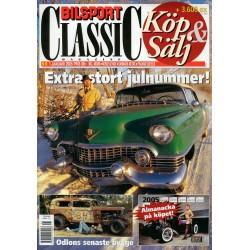 Bilsport Classic nr 1  2005
