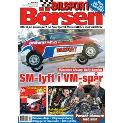 Bilsport Börsen nr 4 2010