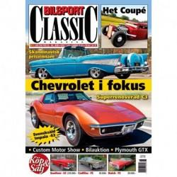 Bilsport Classic nr 6 2014