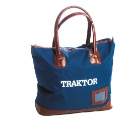 Väska Traktor