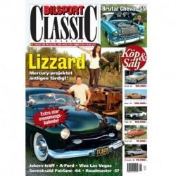 Bilsport Classic nr 8 2008