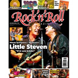 4 nr Rock 'n' Roll