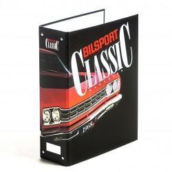 Samlingspärm Bilsport Classic