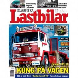 Klassiska Lastbilar nr 2 2014